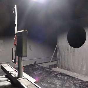 led wall pack, led high bay light. led gas station light measurement equipment-PHOTOMETER