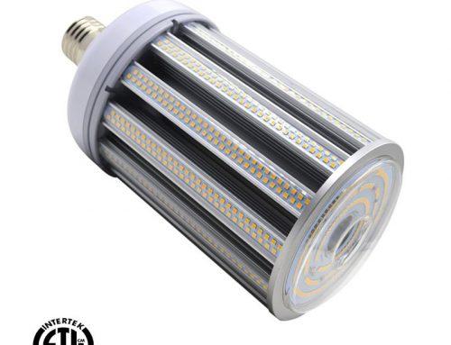 LED Corn Bulb Retrofit For High Bay & Street Lighting