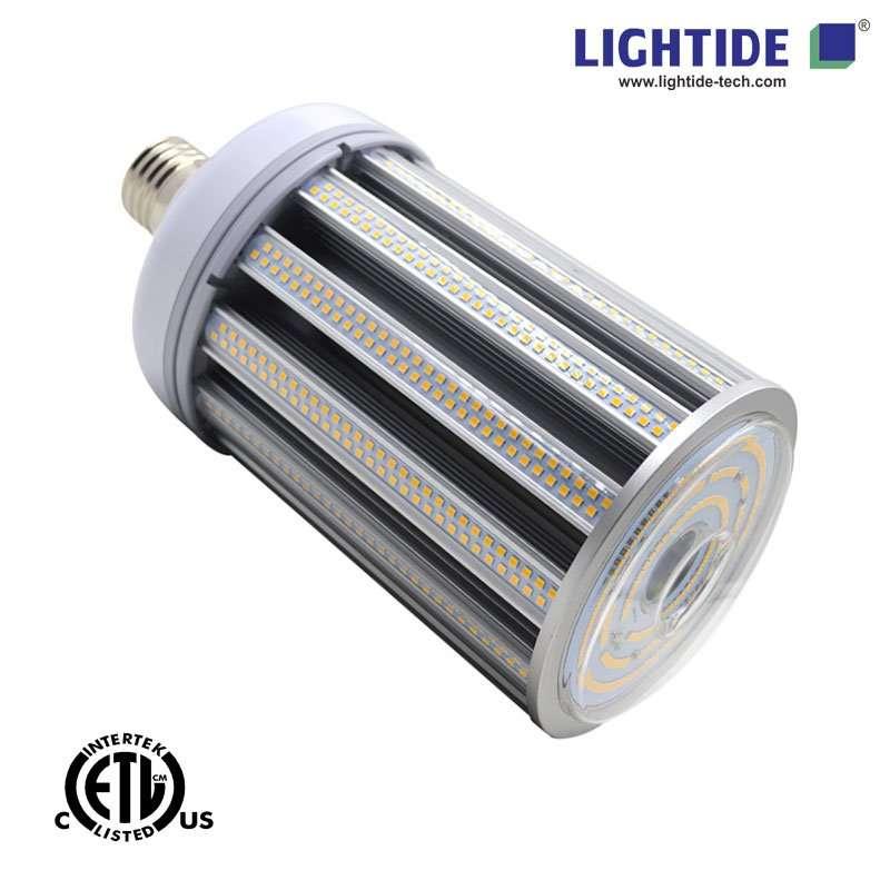 retrofit led corn bulb post top lamps
