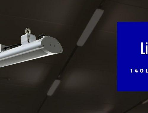 Linear LED High Bays 80W-200W w/ 5 yrs Warranty Released