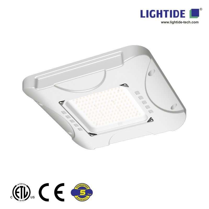 Lightide-100W-240W-outdoor-LED-Canopy-Lights_Garage-Lighting-fixtures