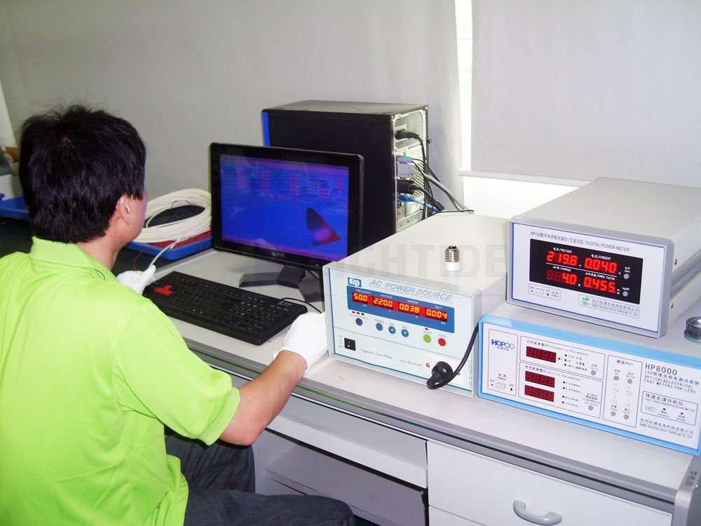 Lightide-tech-QC-Engineers