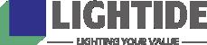 Lightide Logo